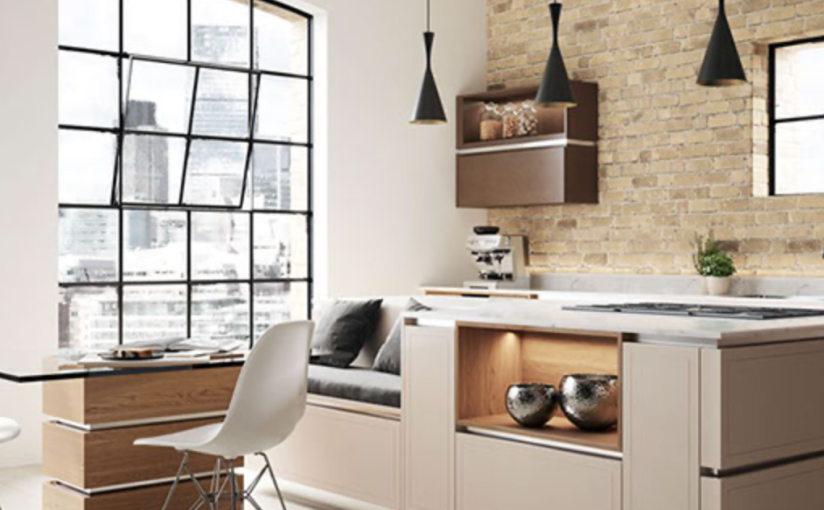 What Is your dreamkitchen?